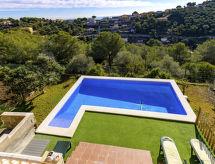 Castellet i Gornal - Maison de vacances Trencarroques