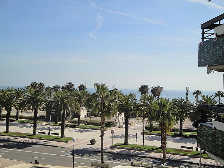 Апартаменты Edifico Formentor с интернетом и для сёрфинга