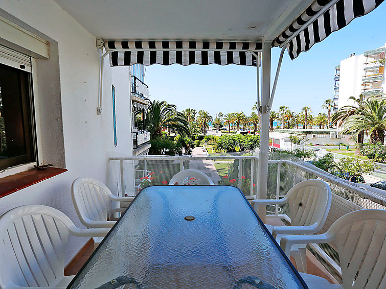 Apartamento de vacaciones Sicilia