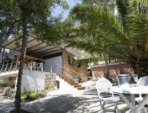 Salou - Ferienhaus Penya Tallada
