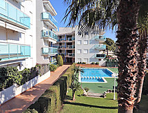 Salou - Rekreační apartmán La Caleta Cap Salou