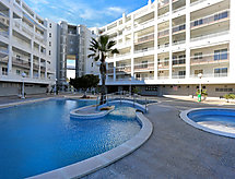 Salou - Apartman Royal