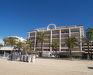 Bild 9 Aussenansicht - Ferienwohnung Edificioo Ancora, Salou