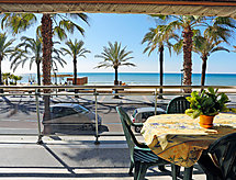 Salou - Appartement Miramar