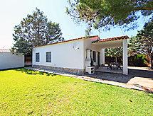 Cambrils - Maison de vacances Cornelia Pucho