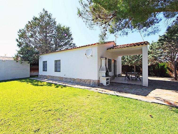 Maison de vacances Cornelia Pucho