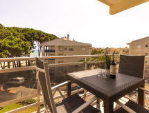Cambrils - Appartement Los Pinos