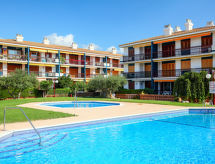 Cambrils - Appartement Playa Azul