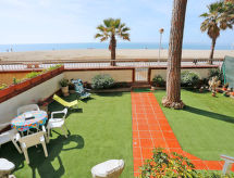 Cambrils - Appartement Edificio Lekeitio II