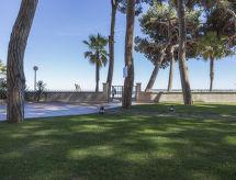 Cambrils - Rekreační apartmán Edificioo Pins I Mar