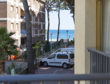 Cambrils - Apartment Edificioo Pins I Mar
