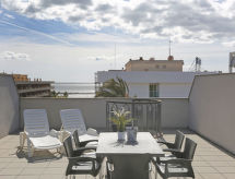 Cambrils - Apartment Residencial Mar Cambrils
