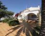 Ferienhaus Calle Orquidea, Cambrils, Sommer
