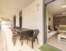 Cambrils - Apartment Goleta