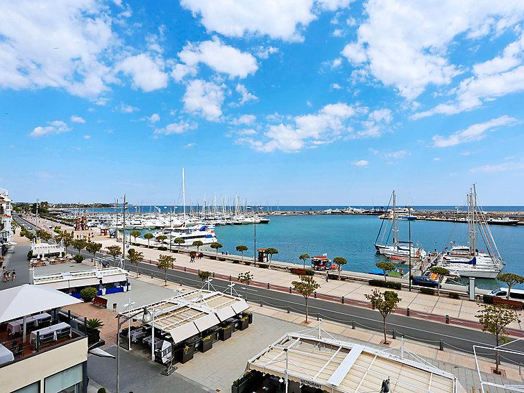 Cambrils Port