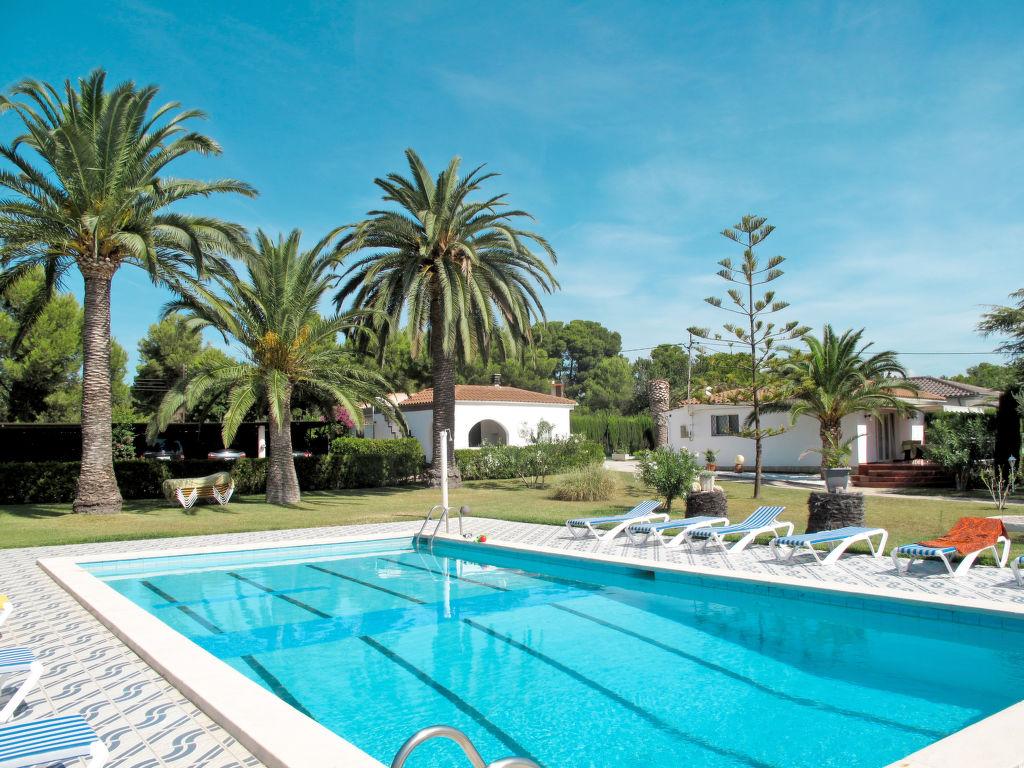 Ferienhaus Bungalow-Park Colibri (CBI161) (1077059), Cambrils, Costa Dorada, Katalonien, Spanien, Bild 1
