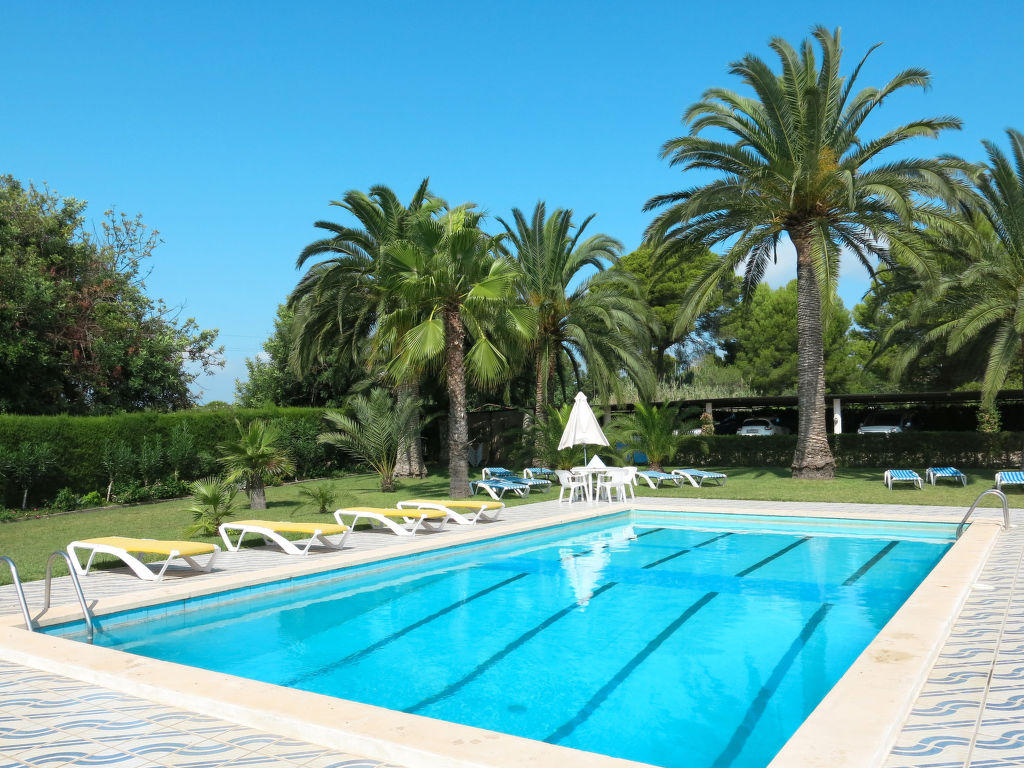Ferienhaus Bungalow-Park Colibri (CBI161) (1077059), Cambrils, Costa Dorada, Katalonien, Spanien, Bild 31