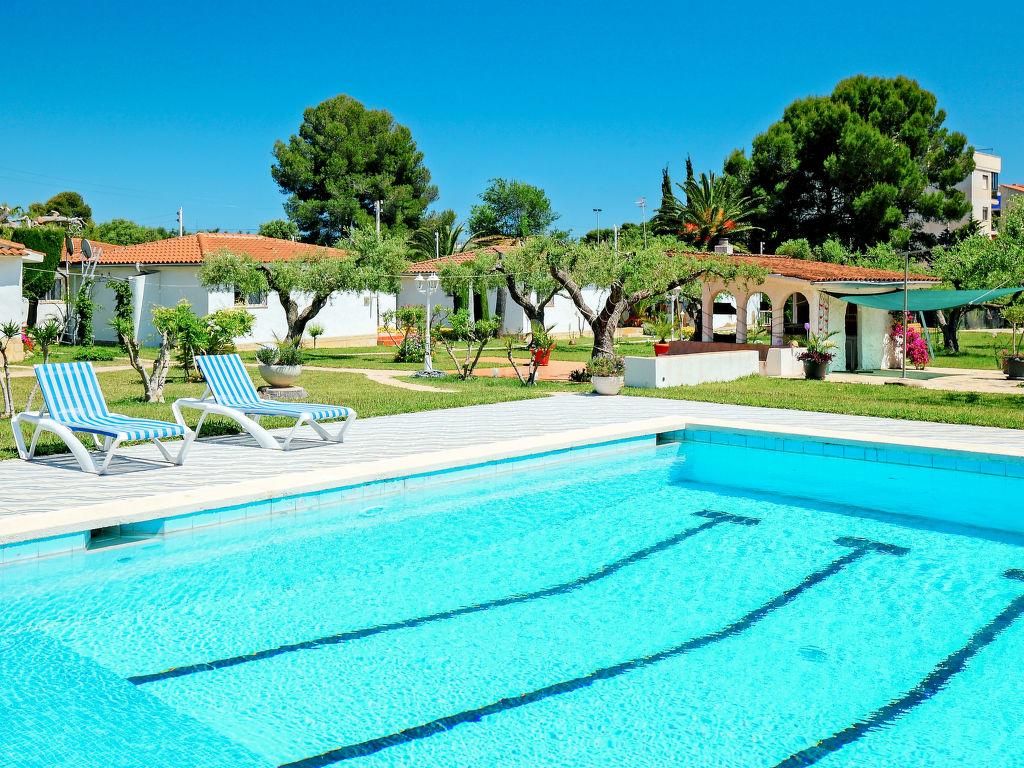Ferienhaus Bungalow-Park Colibri (CBI161) (1077059), Cambrils, Costa Dorada, Katalonien, Spanien, Bild 38
