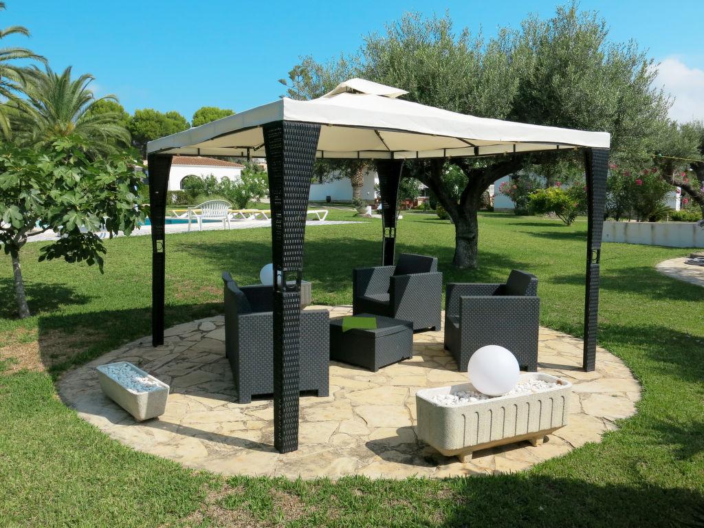 Ferienhaus Bungalow-Park Colibri (CBI161) (1077059), Cambrils, Costa Dorada, Katalonien, Spanien, Bild 43