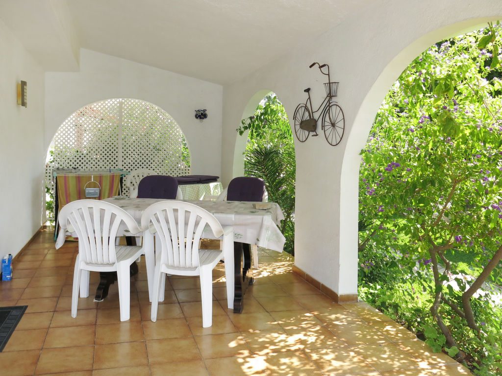 Ferienhaus Bungalow-Park Colibri (CBI161) (1077059), Cambrils, Costa Dorada, Katalonien, Spanien, Bild 19