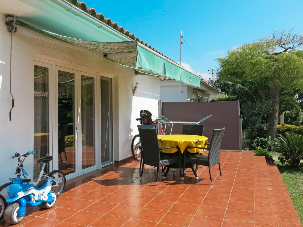 Ferienhaus Bungalow-Park Colibri (CBI161) (1077059), Cambrils, Costa Dorada, Katalonien, Spanien, Bild 20