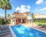 36. zdjęcie terenu zewnętrznego - Dom wakacyjny Villa Bertoni, Cambrils