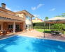 38. zdjęcie terenu zewnętrznego - Dom wakacyjny Villa Bertoni, Cambrils