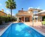 35. zdjęcie terenu zewnętrznego - Dom wakacyjny Villa Bertoni, Cambrils