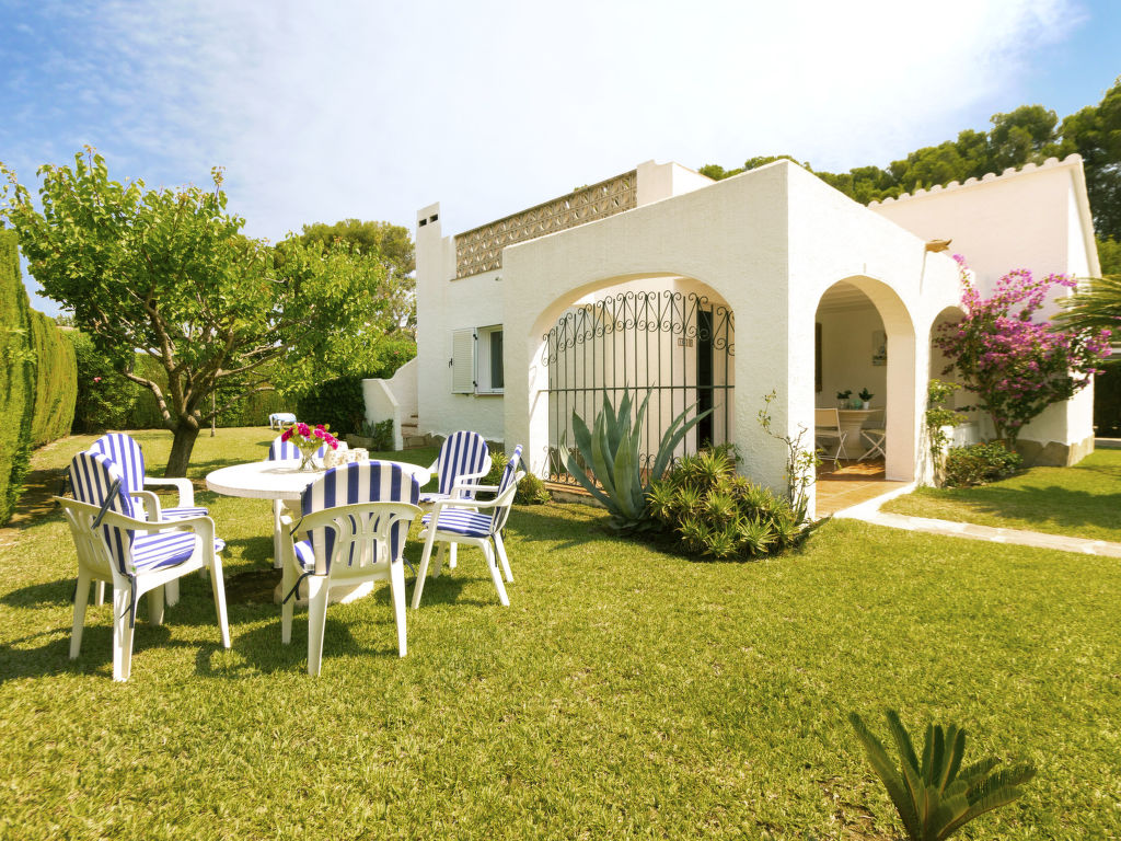 Ferienhaus Villa Karoline Ferienhaus in Spanien