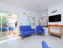 Cambrils - Casa de vacaciones Bungalow Los Corales