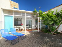 Cambrils - Holiday House Bungalow Los Corales