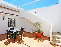 Cambrils - Maison de vacances Bungalow Vilafortuny
