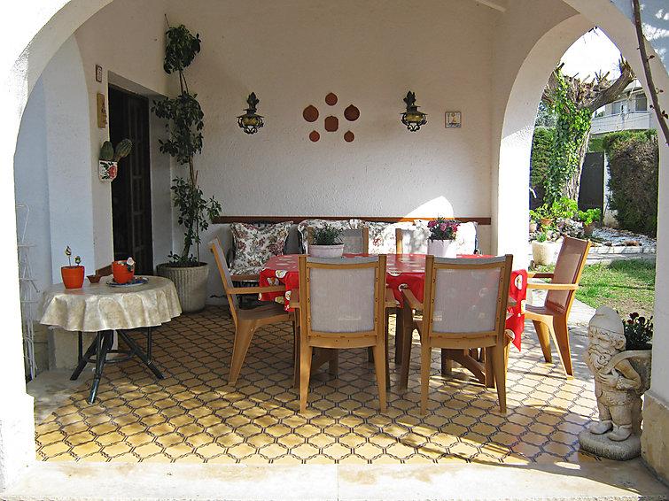 Дом Vilafortuny