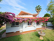 Cambrils - Holiday House URB Vilafortuny 01