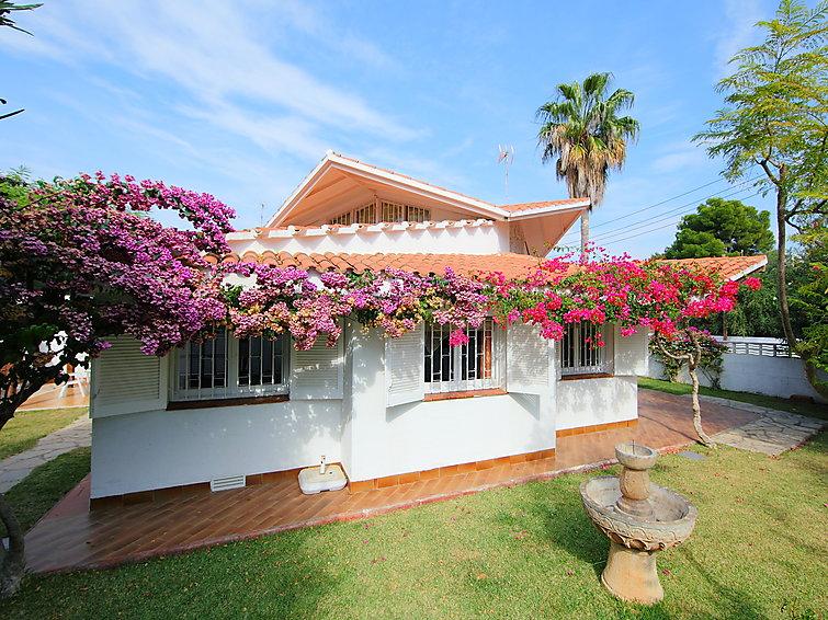 Дом Испания, Costa Daurada, Cambrils