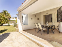 Cambrils - Vacation House El Dorado Playa