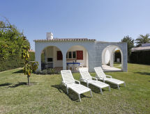 Cambrils - Holiday House Yolemi