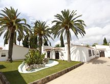 Cambrils - Holiday House Cortijo 407