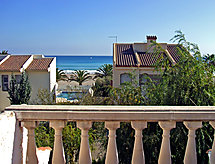 Miami Platja - Maison de vacances Casa Pino Alto