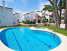 Miami Platja - Maison de vacances Casa Miriam Mar
