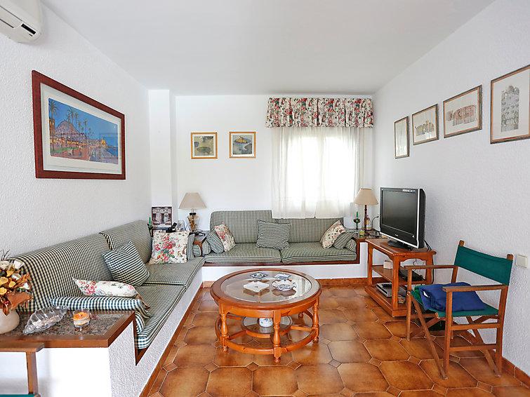 Casa de vacaciones Casa Miriam Mar in Miami Platja, España ES9584 ...