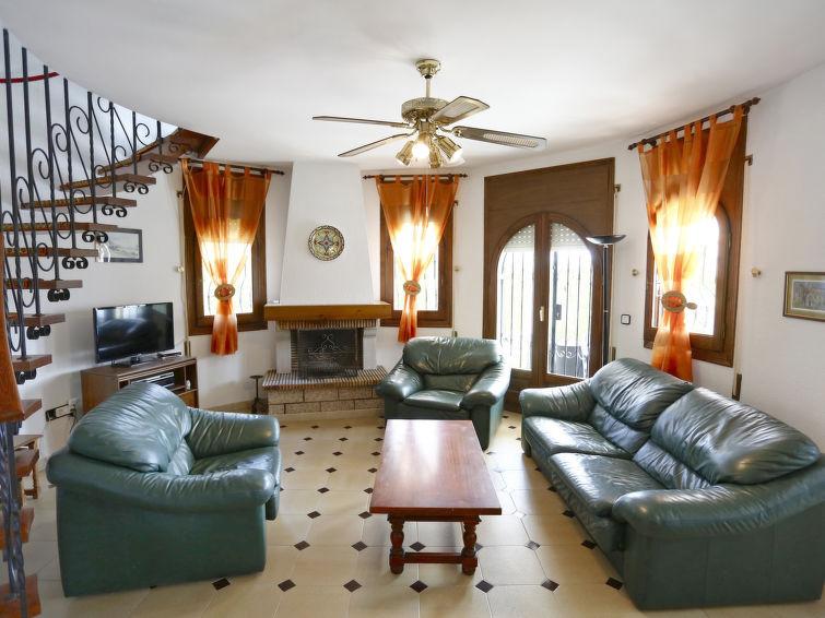 Casa de vacaciones Philippe in Miami Platja, España ES9584.288.1 ...
