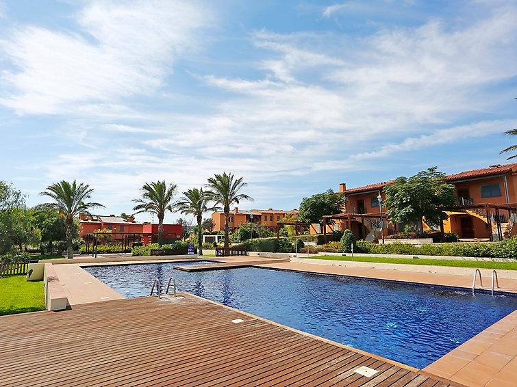 Almendros - Apartment - Miami Platja