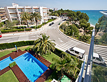 Miami Platja - Apartman Edificioo Panoramic