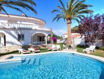 Miami Platja - Vacation House Villa Mar