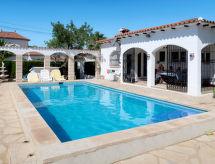 Miami Platja - Vacation House Pino (MPL459)