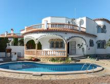 Miami Platja - Vacation House Zefir (MPL202)