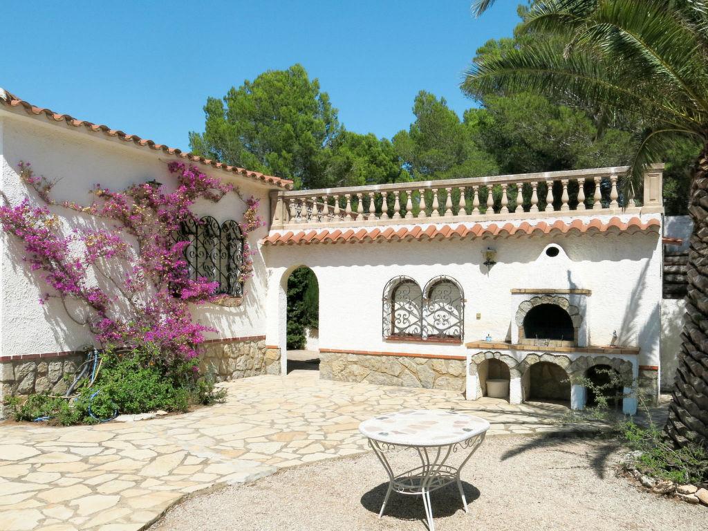 Ferienhaus Casa Patrick (MPL197) (113394), Miami Playa, Costa Dorada, Katalonien, Spanien, Bild 6
