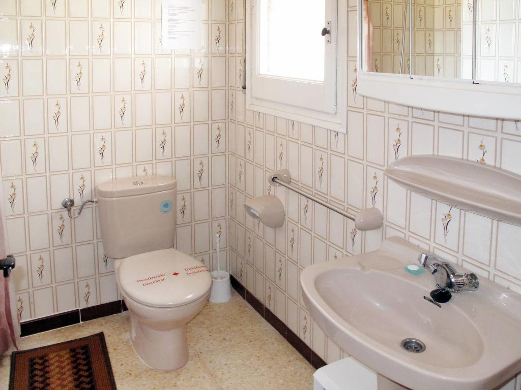 Ferienhaus Casa Patrick (MPL197) (113394), Miami Playa, Costa Dorada, Katalonien, Spanien, Bild 14