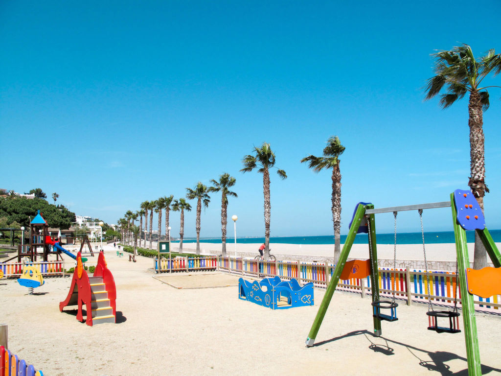 Ferienhaus Casa Patrick (MPL197) (113394), Miami Playa, Costa Dorada, Katalonien, Spanien, Bild 18